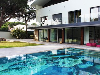 Villa Maris the best of modern luxury and comfort