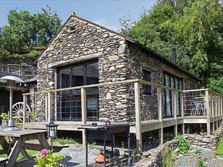 Cartmel Studio, Windermere, The Lake District