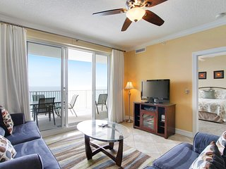 Ocean Reef 802 - 2 Bedroom