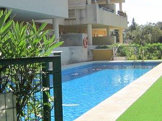 Apartamento en Marbella Hacienda San Manuel