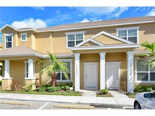 Orlando Disney Dream Serenity Townhome