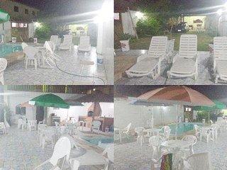Casa de Temporada Ferias, Feriados fins de semana Praia de Unamar Cabo Frio RJ