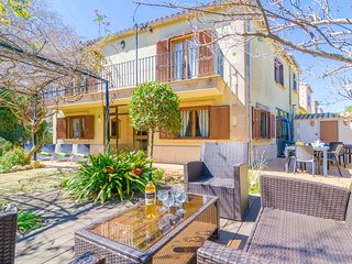 ARXIDUC - Chalet for 8 people in Valldemossa