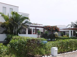Beach House in Asia, walk to boulevard and beach