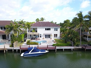 Beautiful Paradise on Intracoastal