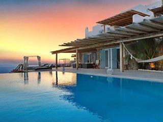 BlueVillas | Atalanta | Private infinity pool