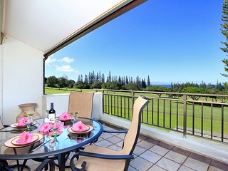 Kapalua Golf Villas 17 T 7