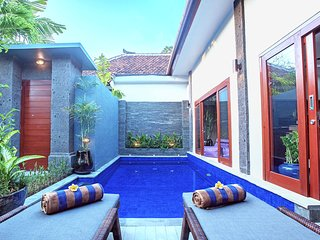 BEACH SEMINYAK - 5 Star Villa Ellen - HUGE 25% Discount till 31st March