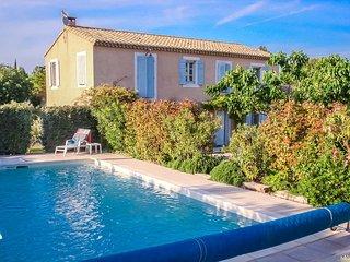 0390 Le Pavillon 9P. Saint-Remy-de-Provence