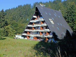 C001 Anémone, 6P. Gryon La Barboleuse, Vaud