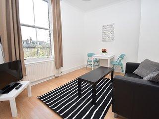 Cozy 1 BR flat in Hampstead