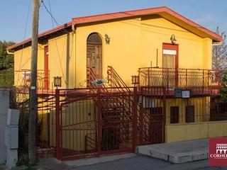Casa Vacanze Cornelius Termini Imerese