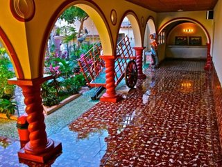 Hostal Las Flores Room 8