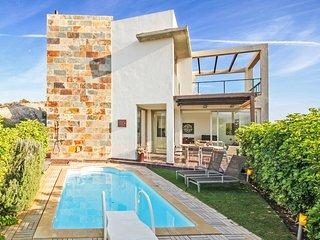 3 bedroom Villa in El Salobre, Canary Islands, Spain : ref 5217931