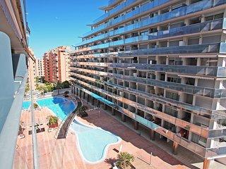2 bedroom Apartment in La Cala de Benidorm, Valencia, Spain : ref 5515457