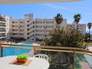 Apartamento acogedor para 4 personas en Cambrils(59040)
