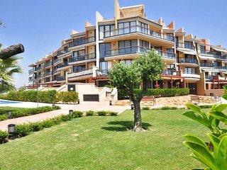 Apartamento junto al mar para 5 personas en Cambrils(79358)