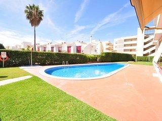 Apartamento bonito para 4 personas en Cambrils(131800)