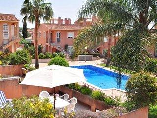 Apartamento bonito para 6 personas en Cambrils(75930)