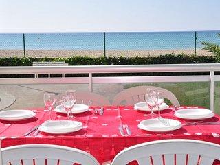 Apartamento bonito para 6 personas en Miami Playa(59122)