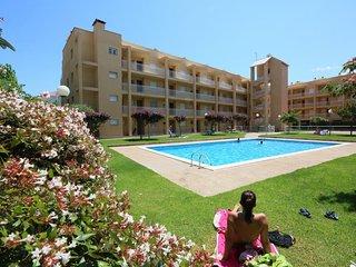 Apartamento moderno para 6 personas en Cambrils(85131)