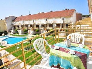 Apartamento ideal familias para 6 personas en Cambrils(59158)