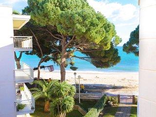 Apartamento junto al mar para 4 personas en Cambrils(119599)