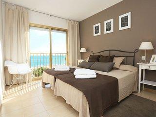 Apartamento ideal familias para 6 personas en Cambrils(77600)