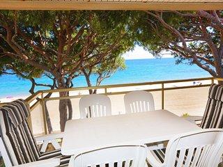 Apartamento junto al mar para 4 personas en Cambrils(123210)