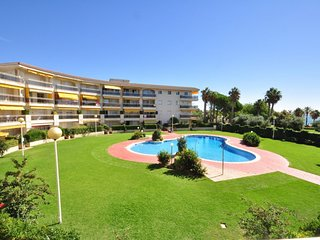 Apartamento junto al mar para 4 personas en Cambrils(59092)