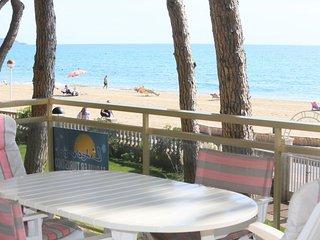 Apartamento junto al mar para 5 personas en Cambrils(110676)
