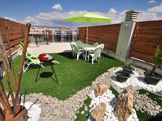 Apartamento ideal familias para 6 personas en Cambrils(110554)