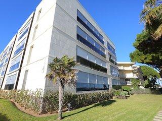 Apartamento vista a la playa para 7 personas en Cambrils(119350)