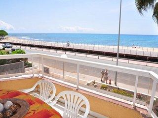 Apartamento junto al mar para 7 personas en Cambrils(79012)