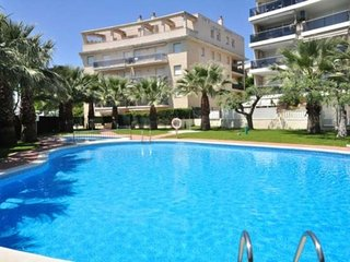 Apartamento junto al mar para 9 personas en Cambrils(71228)
