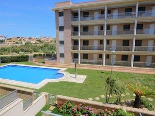 "Apartamento moderno para 4 personas en Hospitalet de L""Infant(122732)"