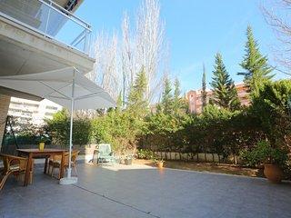 Apartamento moderno para 5 personas en La Pineda(115076)