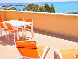 Apartamento moderno para 6 personas en Cambrils(83143)