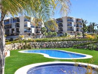 Apartamento residencial para 6 personas en Salou(76648)