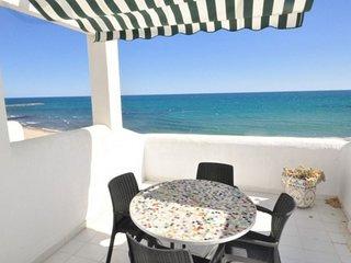 Apartamento vista a la piscina para 4 personas en Cambrils(111639)