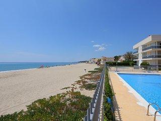 Apartamento vista a la piscina para 6 personas en Miami Playa(148729)