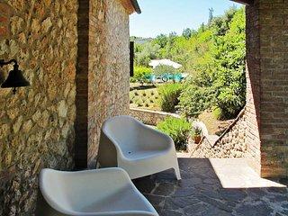 4 bedroom Villa in Sovicille, Tuscany, Italy : ref 5447570