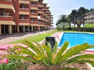 Apartamento vista a la playa para 6 personas en Cambrils(85351)