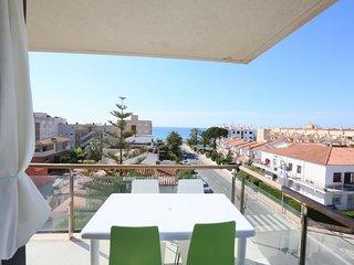 Apartamento vista al jardin para 4 personas en Cambrils(136092)