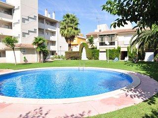 Casa ideal familias para 7 personas en Cambrils(72268)