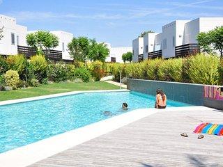 Casa moderno para 8 personas en Cambrils(78859)