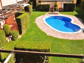 Casa vista a la piscina para 10 personas en Cambrils(59082)
