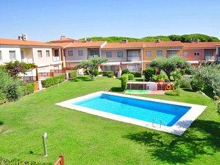 Casa vista a la piscina para 5 personas en Cambrils(140346)