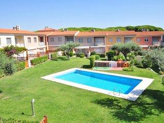 Casa vista a la piscina para 6 personas en Cambrils(59084)
