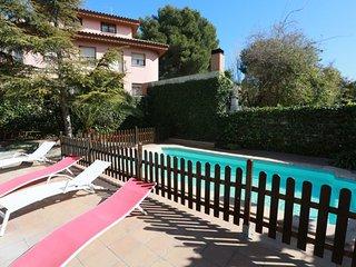 Villa acogedora para 11 personas en Salou(131756)